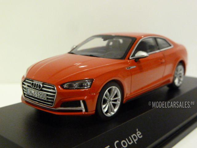 Audi coupe s5 1:43 misanorot 5011615431 Jadi limitado 999 maqueta de coche