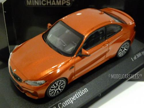 BMW M2 Competition (f22)